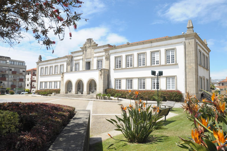 18 St. Hostel - Espinho