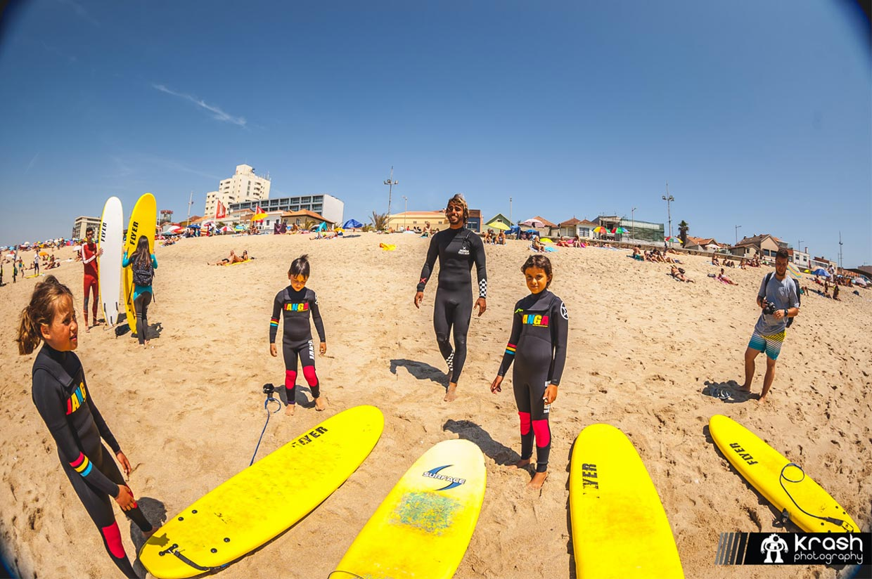 18 St. Hostel - Surf